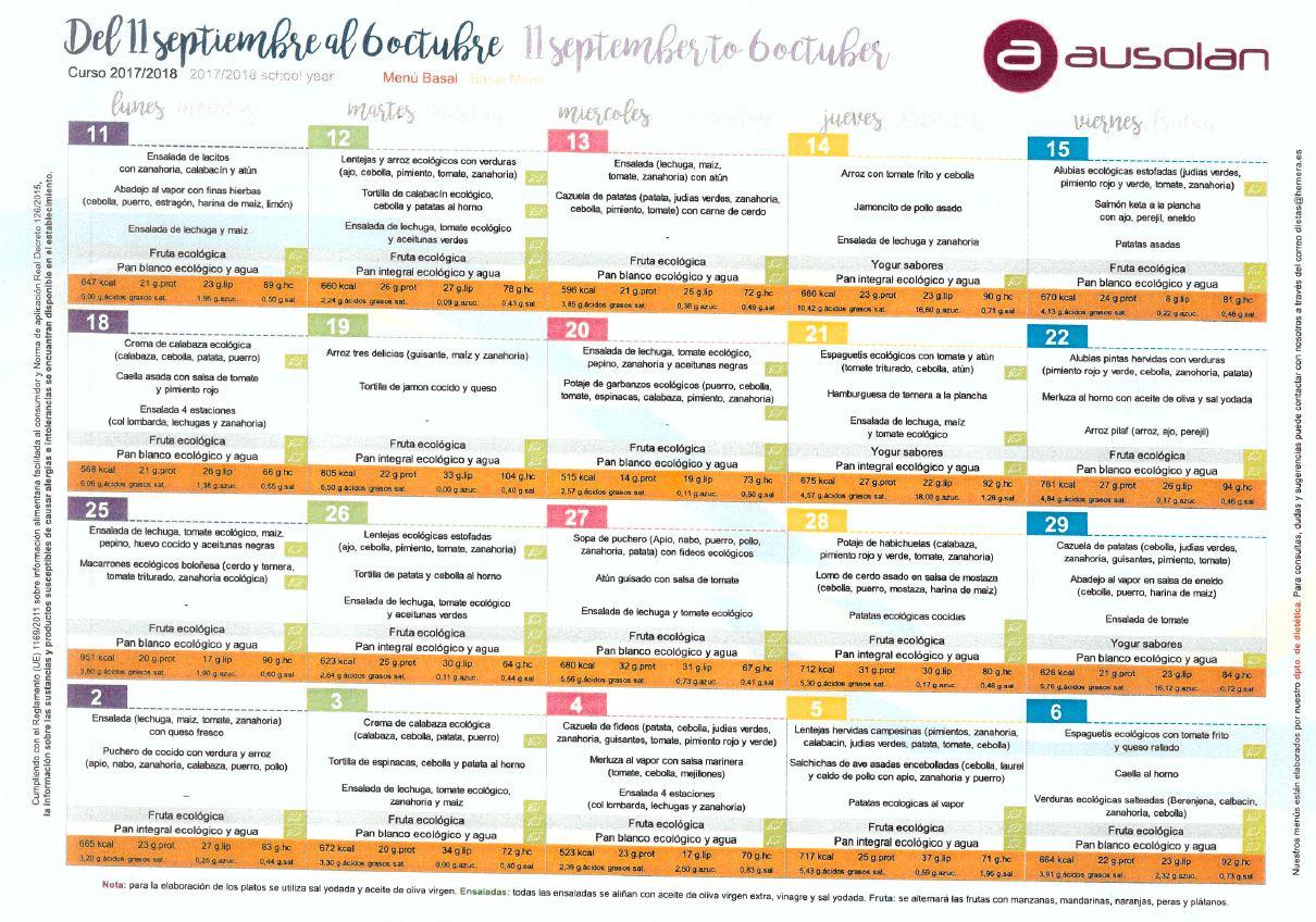 2016-2017-comedor-menu-recomendaciones-cena